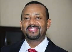 Do you support PM Dr. Abiy Ahmed