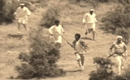 Amhara The Hero People